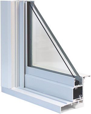 Aluminum Windows - Hurricane Windows - pgt